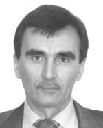 Лебедев Владимир Николаевич