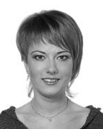 Александрова Елена Михайловна