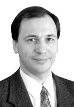 Кревский Игорь Гершевич