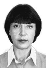 Андрейчикова Ольга Николаевна