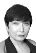 Китова Ольга Викторовна