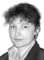 Кузнецова Юлия Владимировна