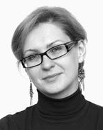 Маттис Мария Эдгаровна