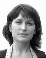 Доля Карина Викторовна