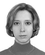 Каяшева Елена Владимировна