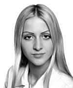 Шарова Светлана Алексеевна