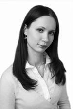Фролова Анна Витальевна