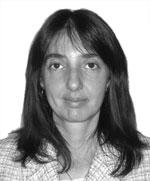 Балаева Ольга Николаевна