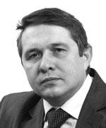 Горобинский Михаил Олегович