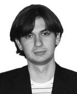 Кузьмин Владимир Александрович