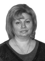 Симановская Ольга Моисеевна