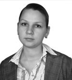Бокарева Кристина Николаевна