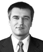 Мирошниченко Юрий Викторович