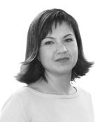 Симонова Ольга Владимировна