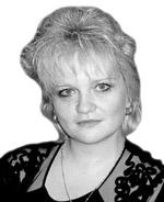 Буравлева Майя Борисовна