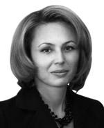 Чумаченко Оксана Юрьевна