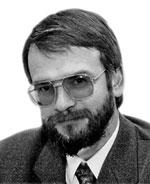 Бескаравайный Михаил Иванович
