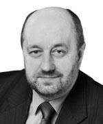 Кущ Сергей Павлович