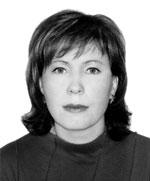 Силуянова Марина Владимировна