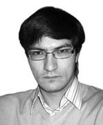 Негородов Виталий Станиславович