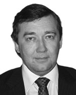 Березин Валерий Альбертович