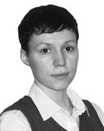 Петрыкина Дарья Александровна