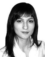 Стряпкова Ирина Алексеевна