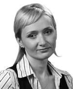 Мамонова Ирина Федоровна