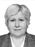 Самохина Ольга Фирсовна