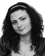 Агафонова Марина Владимировна
