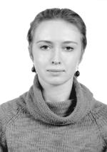 Скоробогатова Евгения Михайловна