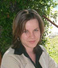 Синица Екатерина Владимировна