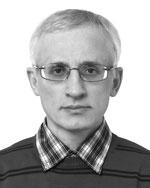 Рубенчик Андрей Викторович