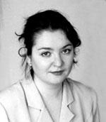 Тарелкина Татьяна