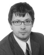 Клепиков Олег Евгеньевич