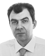 Хомутский Дмитрий Юрьевич