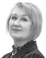 Туманова Ольга Михайловна