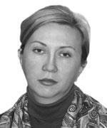 Ворохоб Оксана Борисовна
