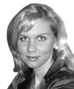 Вассерберг Ольга Владимировна