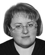 Береславская Ольга Александровна