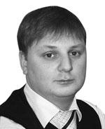 Казаков Михаил Вячеславович