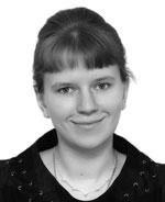 Еремчева Юлия Сергеевна