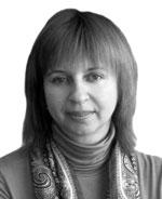 Эверт Светлана Вольдемаровна