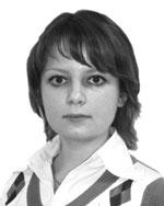 Фролова Мария Вячеславовна