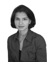 Яхнеева Ирина Валерьевна