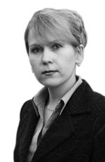 Никольская Вера Николаевна