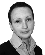 Гукасян Наталья Юрьевна