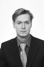 Задков Андрей Валерьевич