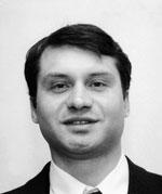 Бурцев Владимир Владимирович