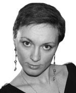 Вдовина Евгения Юрьевна
